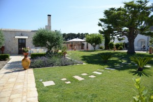 Trulli dal Conte, bed and breakfast
